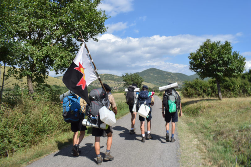 Euromoot is finished – the adventure continues!