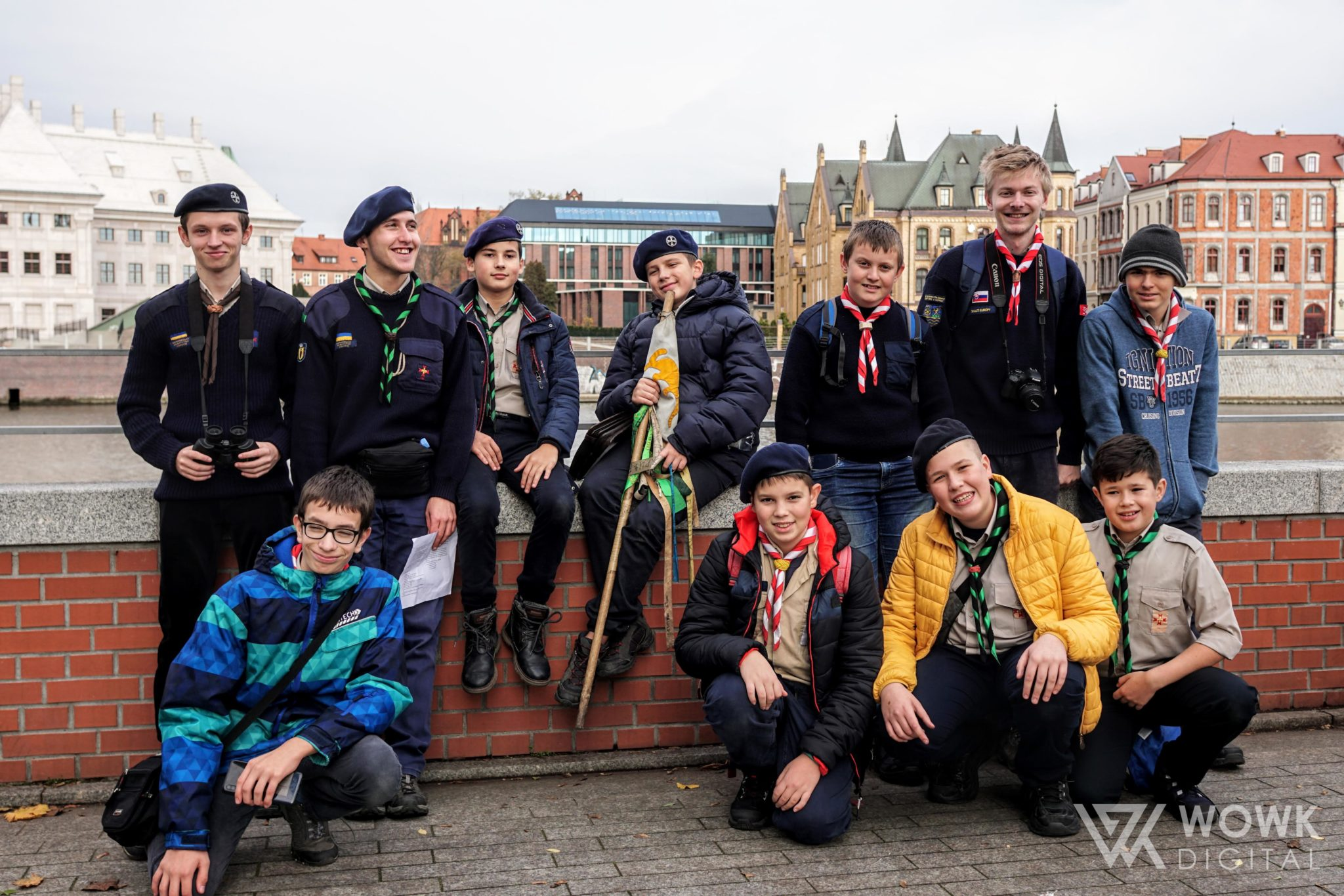 High Patrol Weekend Wrocław 16.11.2019 46