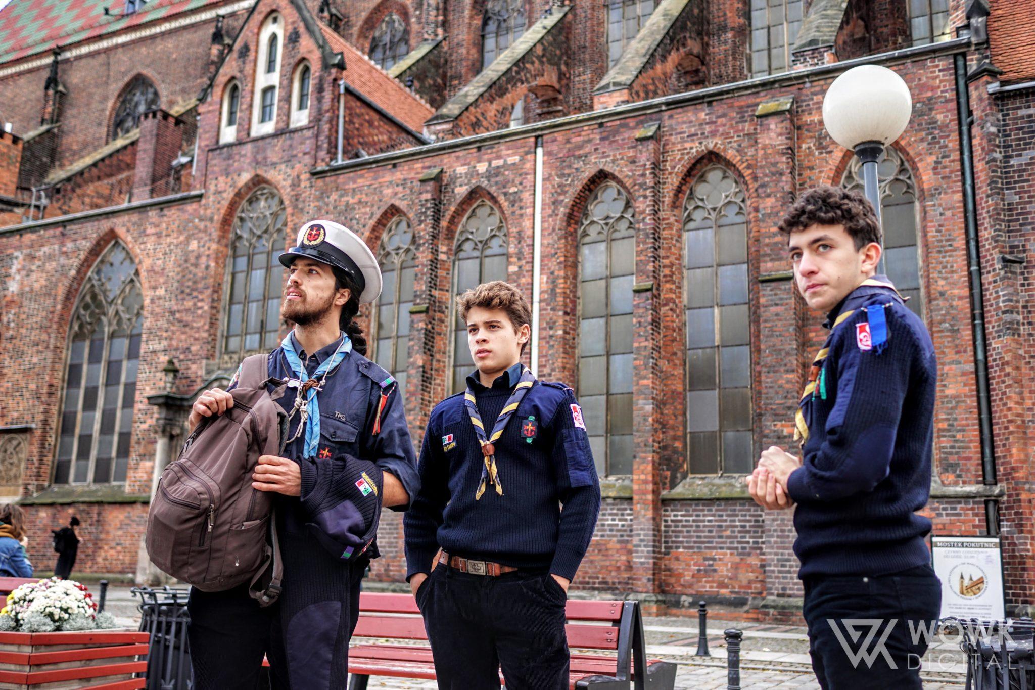 High Patrol Weekend Wrocław 16.11.2019 59