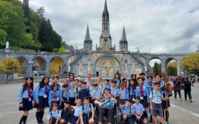 FNE meets FSE in Lourdes!