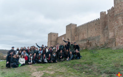 Choir Workshop in Sigüenza (Spain)