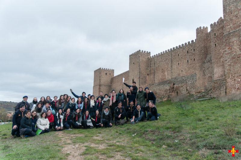 Choir Workshop in Sigüenza (Spain)