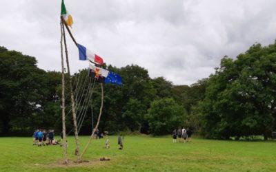 Welcome, Ireland!!!