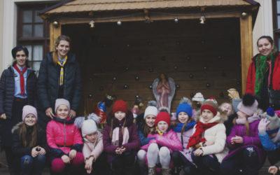 Christmas in Ukraine!