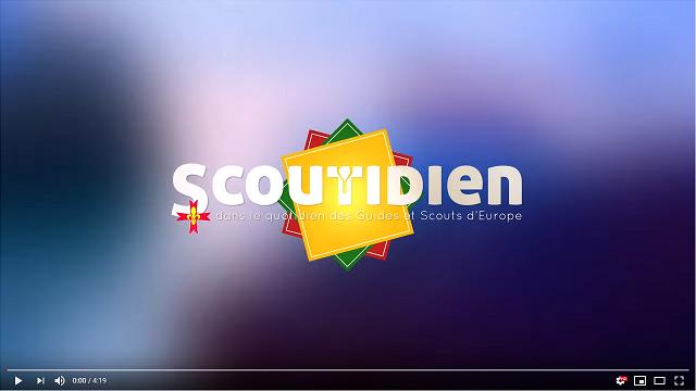 """""""Scoutidien"""" du 8 janvier 2020"""