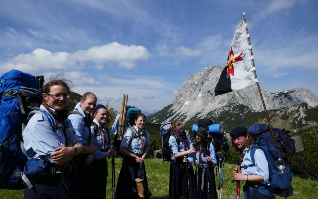 Covid vs Scouts : Autriche