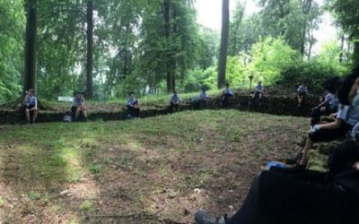 Covid vs Scouts: Luxembourg