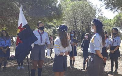 Covid vs. Scouts : Spain
