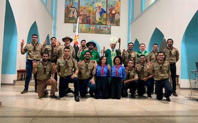 Beginning of Catholic Scouting in Conceição do Araguaia – Pará, Brazil