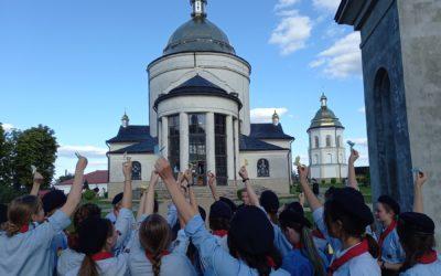 National Pilgrimage in Ukraine!